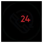 24 maintenance