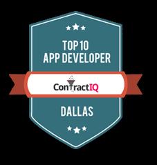 Top 10 app developer